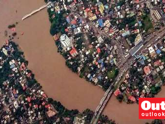 Kerala Floods: Death Toll Rises To 37, 'Red Alert' Issued By MeT Dept