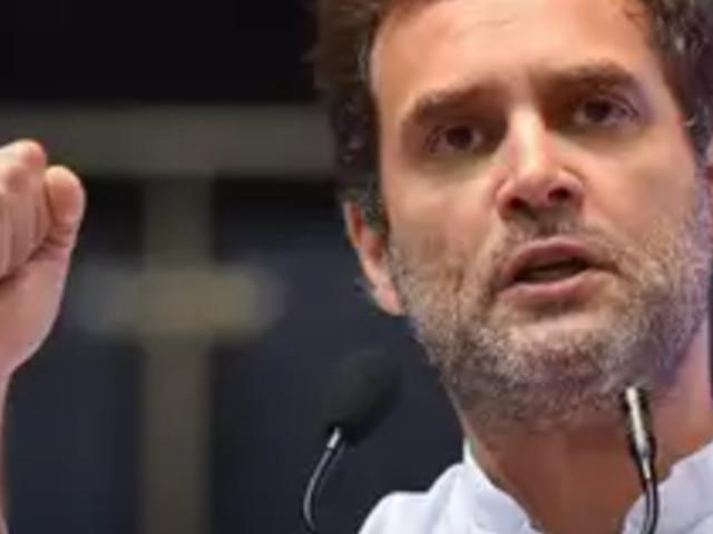 Rahul Gandhi must submit phone for probe: BJP