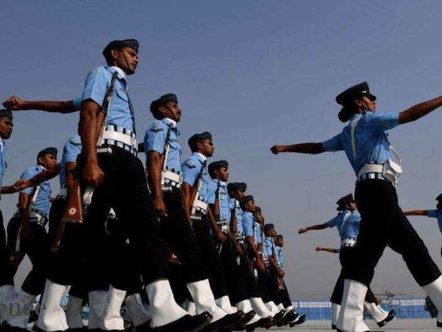 Budget crunch hits IAF's new arms deals, upgrade of airbases