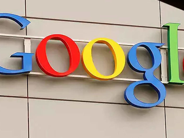 Google heavily paid groups that defy climate change: Report