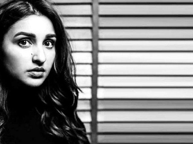 Parineeti Chopra shares a heartfelt message after wrapping up her next film