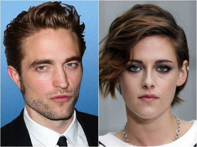 Kristen eager to see Pattinson as Batman