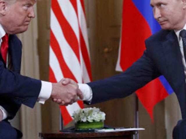 US warns Russia, others on enforcing North Korea sanctions