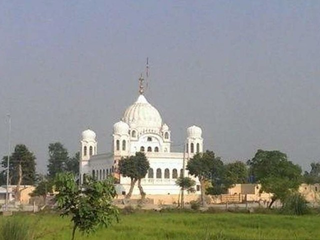 Pakistan has conveyed its readiness to India to reopen Kartarpur corridor from Monday: Foreign Office