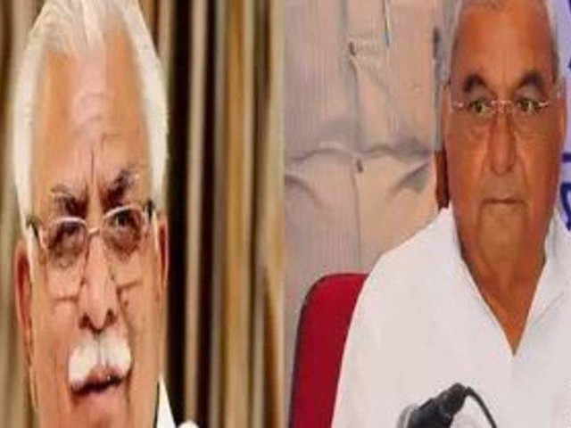 Haryana: Close contest expected between BJP and Congress, shows India Today exit poll