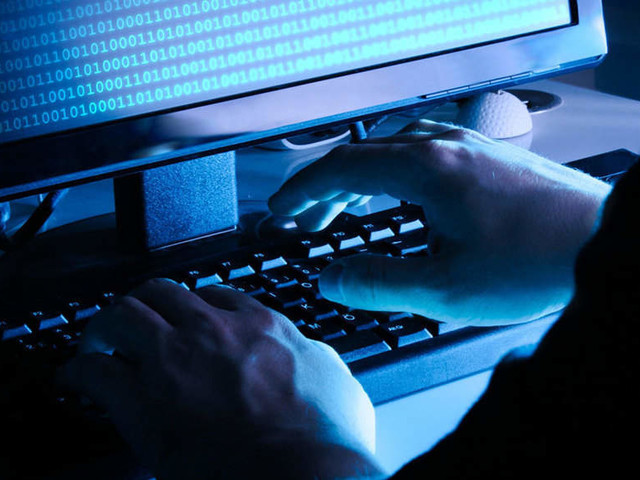 Ransomware attacks test resolve of cities across US
