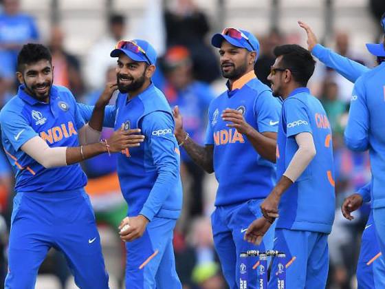 World Cup 2019 : भारताची गोलंदाजी बेस्ट अन् म्हणूनच त्यांचे पारडे जड