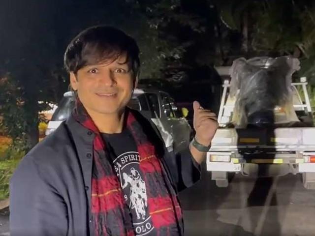 Vivek Oberoi के खिलाफ दर्ज हुई FIR तो एक्टर ने किया पुलिस का धन्यवाद, कहा- 'मुझे इस बात का एहसास...'