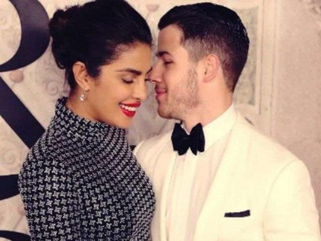 Meghan Markleâs pregnancy makes Priyanka Chopra want to have babies too
