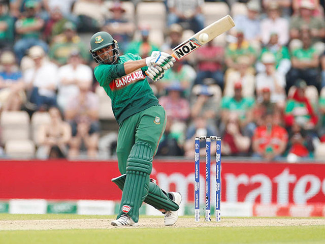 Bangladesh board denies not paying players ICC prize money