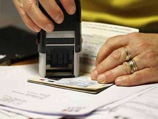 Schengen visa fee hiked to €80 from February 2
