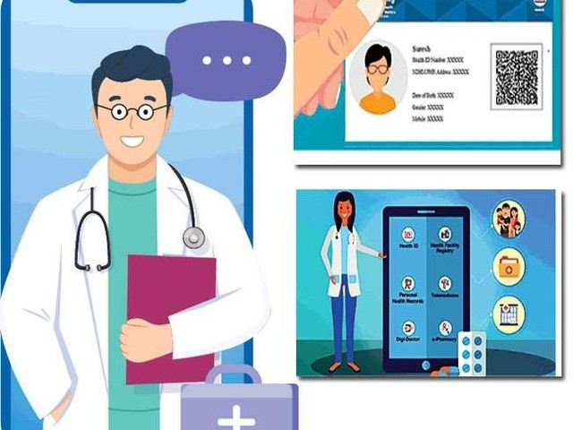 डिजिटल हेल्थ आइडी कार्ड में होगी आपकी पूरी मेडिकल हिस्ट्री, जानें- कैसे करें अप्लाई और क्या हैं इसके फायदे