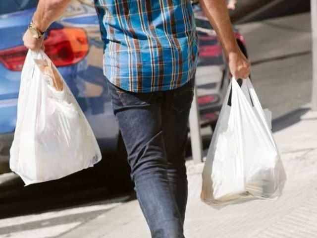 CPCB ने NGT से कहा- 18 राज्यों ने प्लास्टिक थैलों पर लगाया पूरी तरह प्रतिबंध