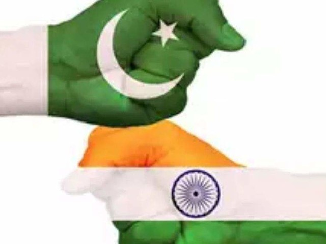 Pakistan formally suspends trade with India