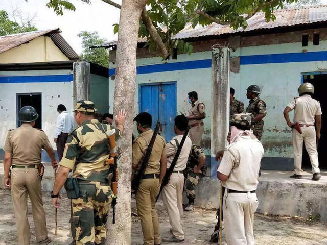 Sitalkuchi probe: Local court summons six Central Industrial Security Force personnel on November 16
