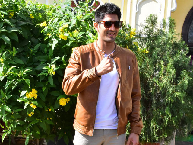 Controversies have made me what I am: Vijender