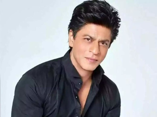 SRK gives a witty reply about selling Mannat