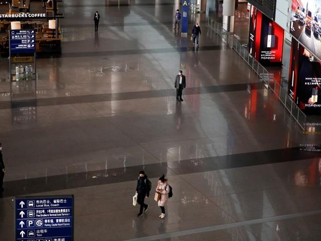 US spies find coronavirus spread in China, North Korea, Russia hard to chart
