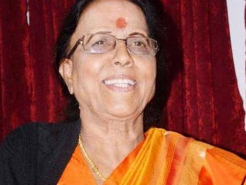 ഹൃദയാഘാതം: മുതിര്ന്ന കോണ്ഗ്രസ് നേതാവ് ഇന്ദിരാ ഹൃദയേഷ് അന്തരിച്ചു