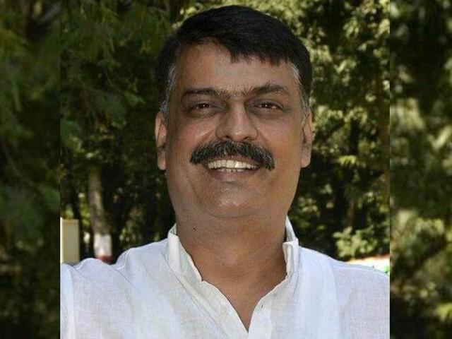 झारखंड कांग्रेस अध्यक्ष राजेश ठाकुर: 'सरकार द्वारा किए गए काम जनता तक नहीं पहुंचे'