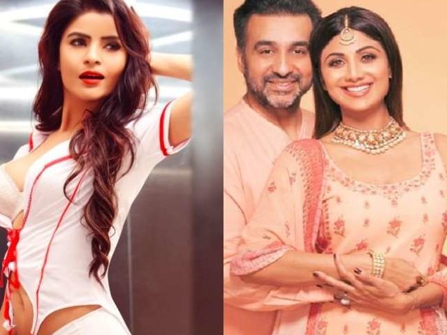 राज कुंद्रा केस में अब गहना वशिष्ठ से होगी पूछताछ, 5 महीने पहले एक्ट्रेस अश्लील फिल्मों के मामले में हुई थीं गिरफ्तार