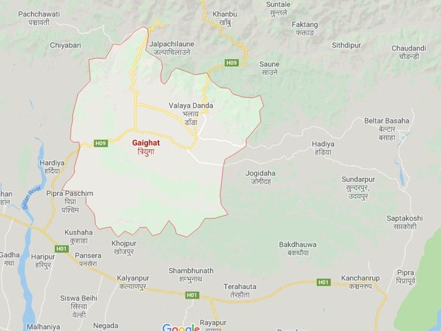 Mother and daughter killed in Udayapur