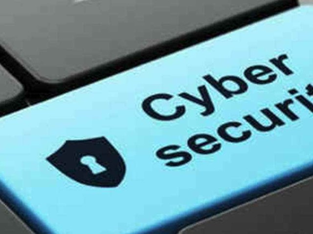Are companies not realistic on cybersecurity?
