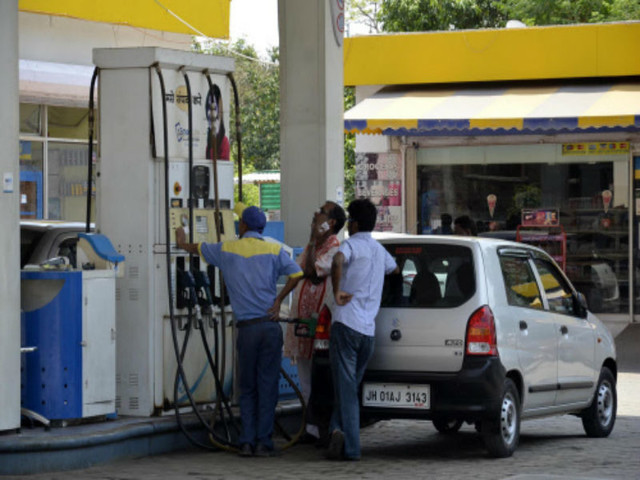 Despite spike, Oil minister says daily revision of fuel prices to continue