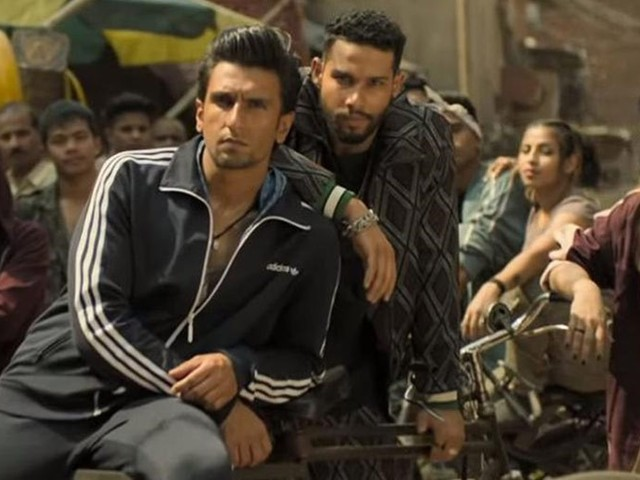 Gully Boy continues to stay strong at the box-office