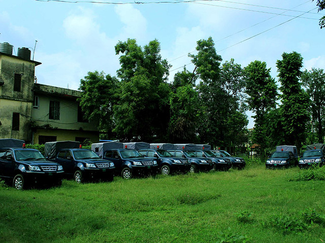 DPOs yet to get new vehicles purchased by Sudur-Paschim Province govt