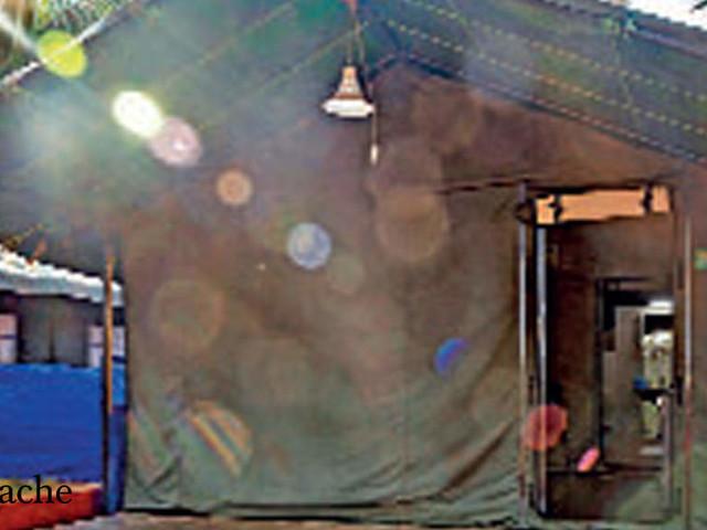The perfect getaway spot for sporty individuals: Shrikanchan Sports Resort