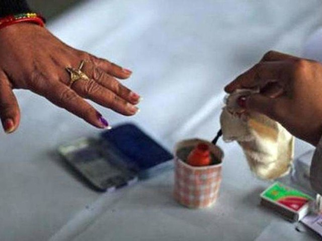 Voting in Maharashtra, Haryana assembly elections on Monday; Bypolls to 51 assembly seats across the country