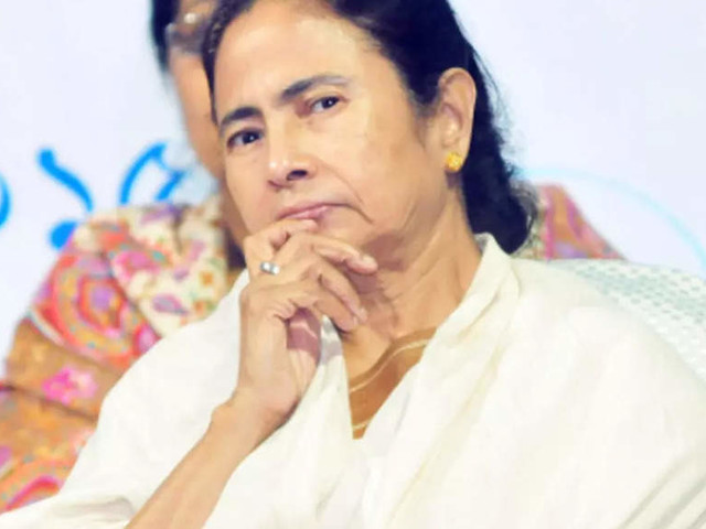 Bhabanipur bypoll: In her home turf, Mamata Banerjee is seen as indomitable