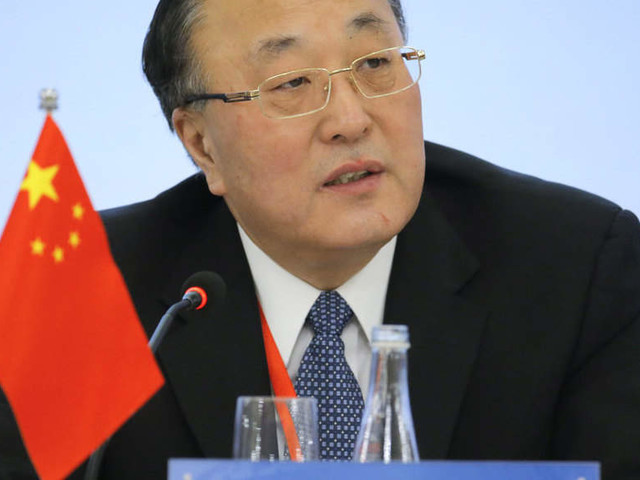 Chinese UN ambassador urges India, Pakistan to avoid unilateral action on Kashmir