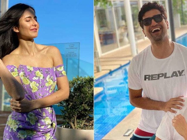 Heres what Sunny Kaushal has to say about Vicky Kaushal and Katrina Kaifs engagement rumours