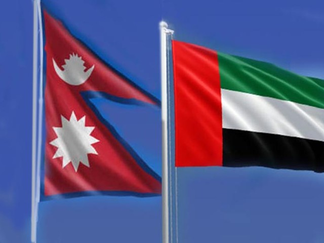Nepal, UAE ink revised labour agreement