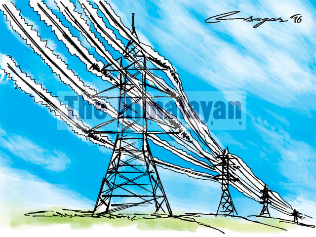 52 involved in electricity leakage arrested