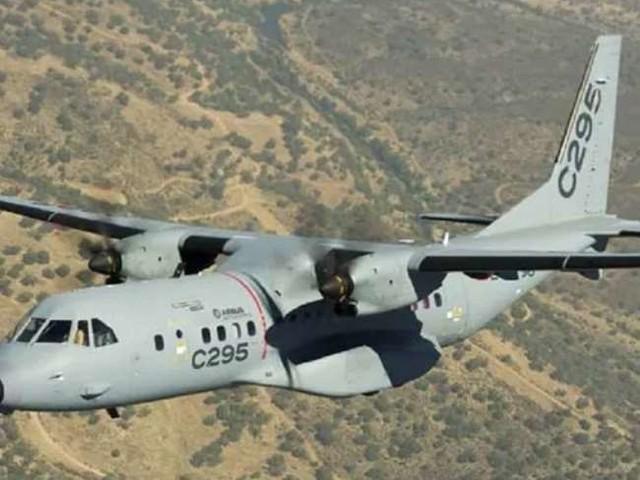 वायु सेना के लिए 56 C-295 MW परिवहन विमानों की खरीद को मंजूरी, जानें कैसे होगी आपूर्ति