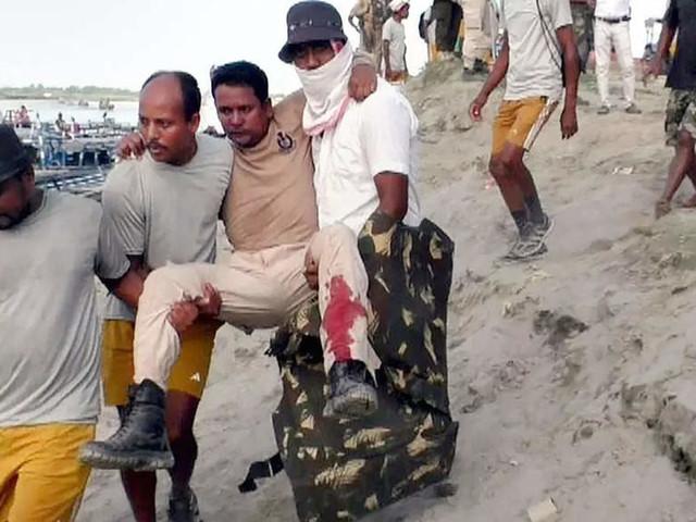 Assam eviction drive: Police arrests two over last week's violence