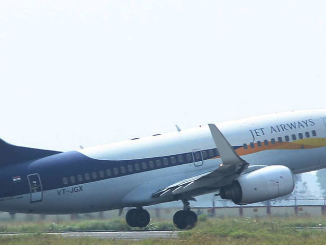In more troubles for cash-starved Jet Airways, SBI orders forensic audit by EY