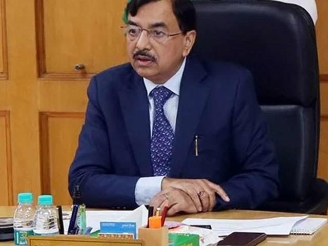 निर्वाचन आयोग ने यूपी, पंजाब समेत पांच राज्यों में होने वाले विधानसभा चुनाव की तैयारियों को परखा