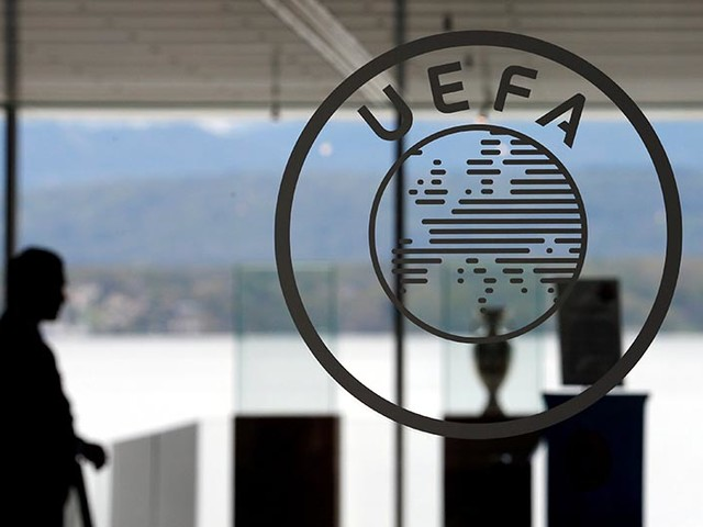 Europe's top 30 clubs earn as much as other 682: UEFA