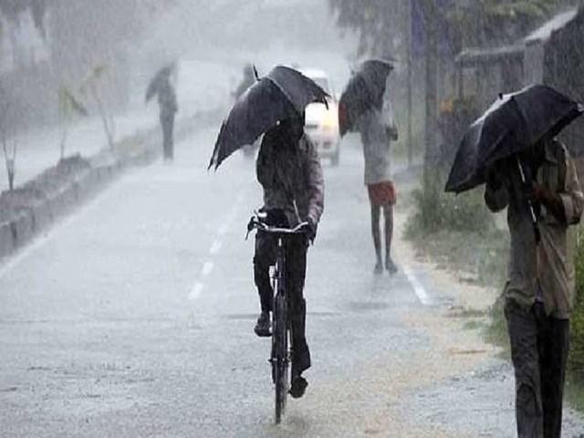 Monsoon Latest Update: इन राज्यों में भारी बारिश की चेतावनी, मौसम विभाग ने जारी किया अलर्ट, जानें- कहां-कहां होगी बारिश