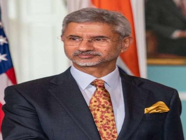 अफगानिस्तान को लेकर एस.जयशंकर और सउदी अरब के विदेश मंत्री की वार्ता