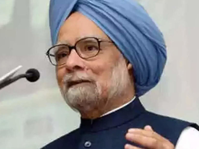 'Fearless', 'brilliant', much to learn from him: Rahul Gandhi hails ex-PM Manmohan on birthday