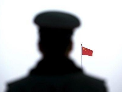 Chinese soldiers enter Demchok sector in Ladakh