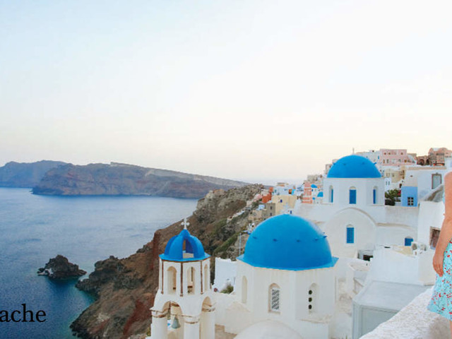 Ring in the new year with a stunning sunrise: Greece, Peru offer memorable winter vacation spots