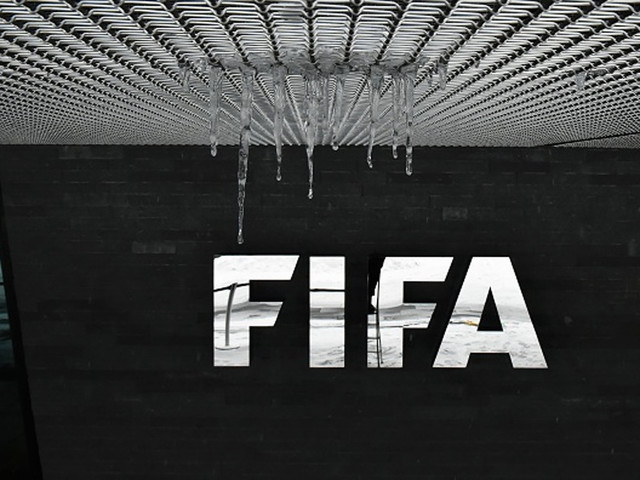 FIFA worried about government interference in Spain