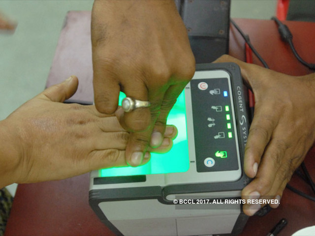World's biggest biometric database grows in India despite doubts