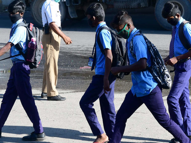 Schools, coaching institutes in Rajasthan set to reopen on Monday after nearly 10 months